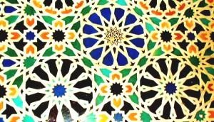 Mosaico_alhambra